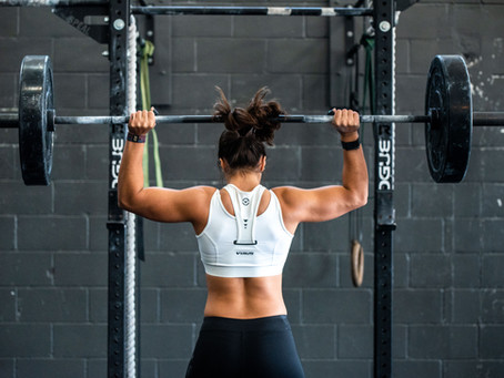 5 Components of Physical Fitness | Info