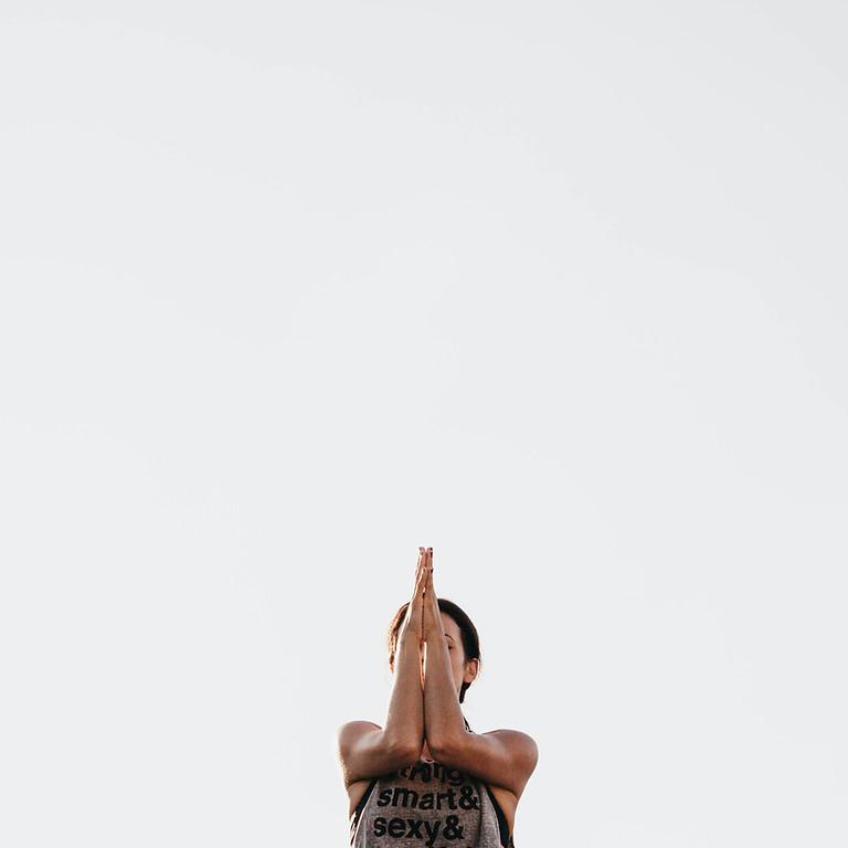 Virtual Yoga Refresh