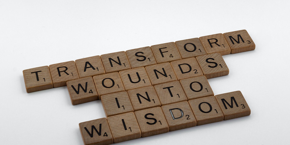 Transforming Chronic Pain 15th September 2021