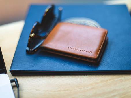 A Spotlight On Spending