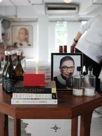 Ruth Bader Ginsburg ve Telif Hakkına Dair Bazı Önemli Kararlar