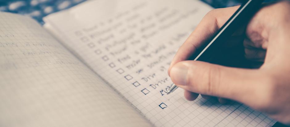 La charge mentale : Quelles solutions pour mieux vivre avec ?