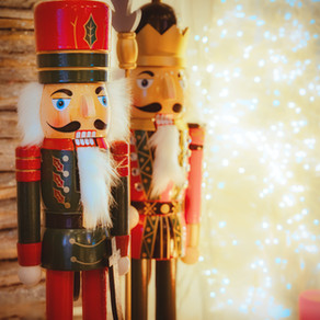 The Nutcracker AUDITIONS