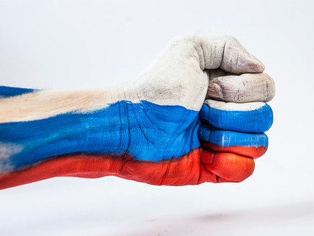 A QUICK INSIGHT INTO RUSSIAN-SPEAKING MARKET AND ITS OPPORTUNITIES