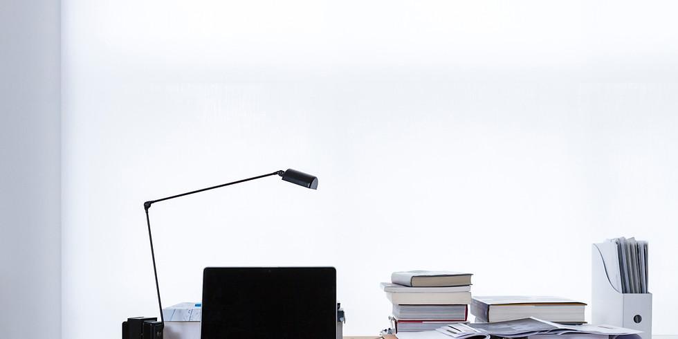 [アカデミック・ライティング]英語の略歴の書き方(学術用)~新ユニットのモニター参加者急募 12/6(日)オンライン