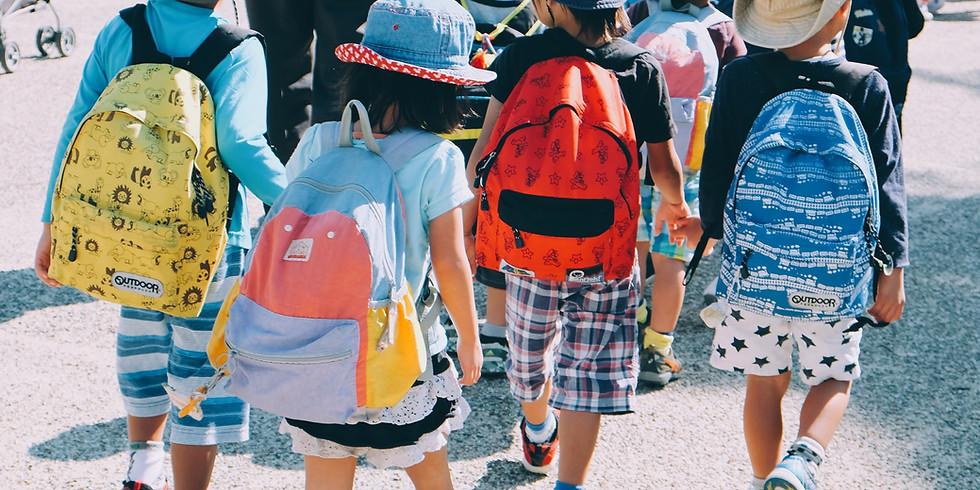 贯渊学堂2021年春夏学期学员线上汇报展示暨秋季学期招新活动