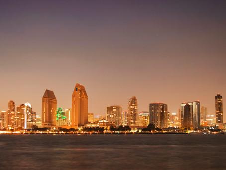 San Diego, California Document Apostille for International Use