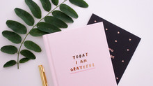 Cultivating an Attitude of Gratitude the Realistic Way