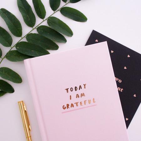 Blog Carnival - Gratitude