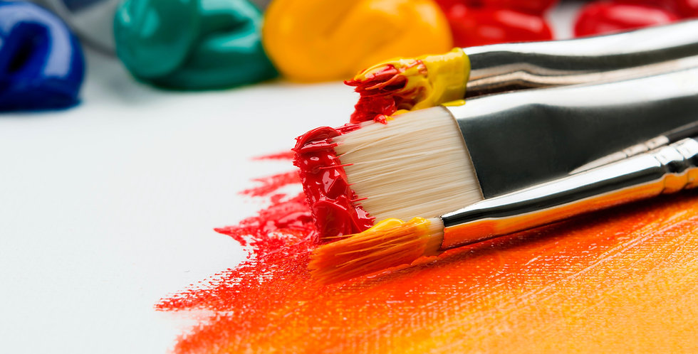 Paint Night August 24th