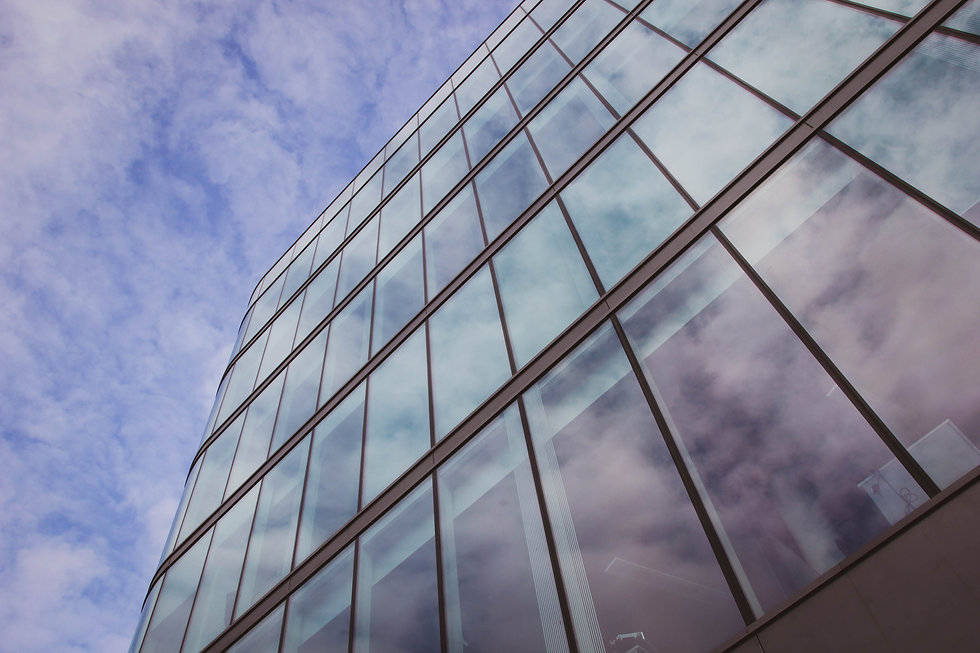 Leeds company building