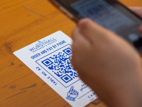 Way To Mobile Marketing With The Help Of QR Codes