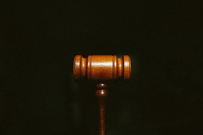 Image of gavel