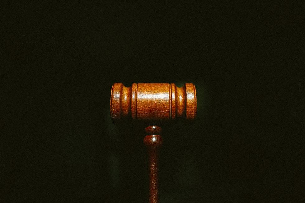 Law procedures