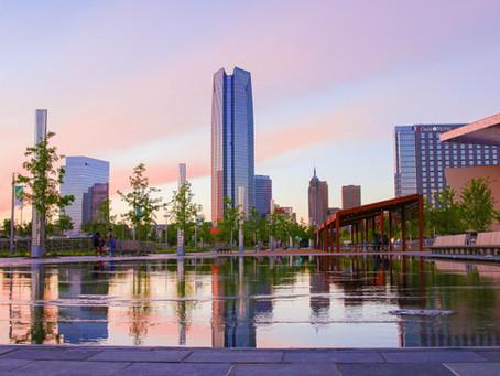 Oklahoma City, Oklahoma Document Apostille for International Use