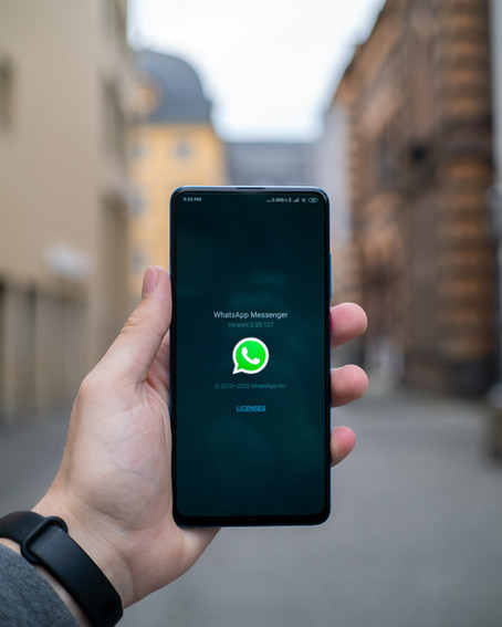 Shopping, Payments and Customer Service on WhatsApp