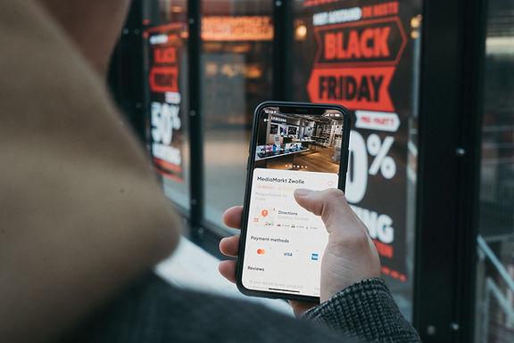 BlackFriday 2020: qué dispositivos bajan de precio