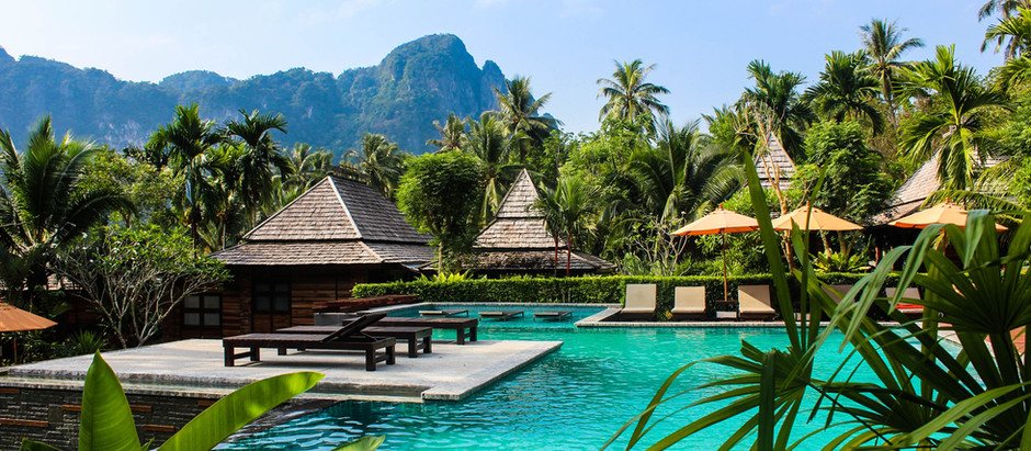 Planning a Vacation? Check Out How Hotels are Keeping You Safe!