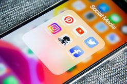 SMM (Social Media Marketing) Company