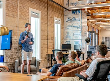 Drie uitdagingen van 'nieuwe' organisaties