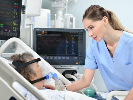Best Selling ICU Ventilators in India
