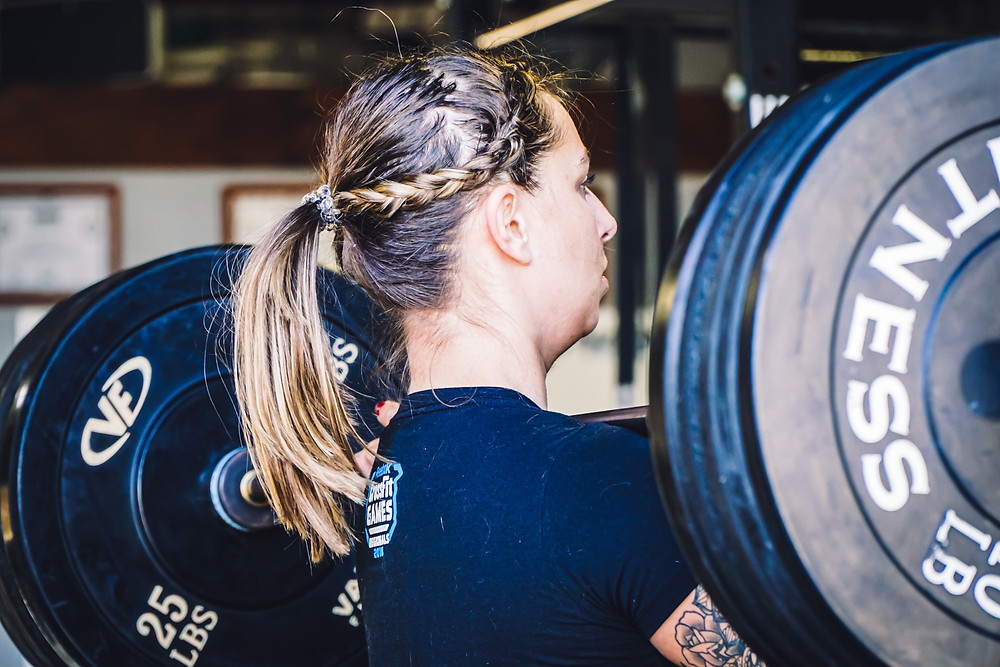 The Science Behind the Olympic Lifts