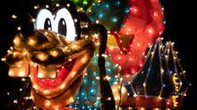 Une ambiance Carnaval Disney tastique pour les vacances d'hiver 2021