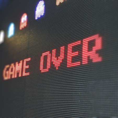 Jo's Journal: How Playing Games Can Relieve Stress