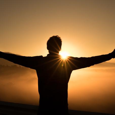 Transformative Worship