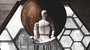 O Futuro da prática médica - O doutor será um robô?