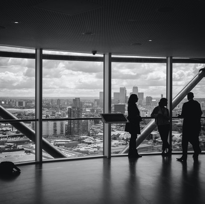 CEC Corporate Advisory - Helping Companies Navigate an Unpredictable World