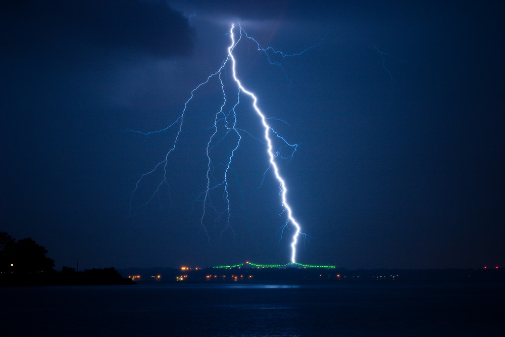 What is the Lightening Network?