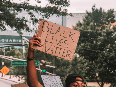 United Nations Office of Human Rights Issues Groundbreaking Report on Combating Systemic Racism
