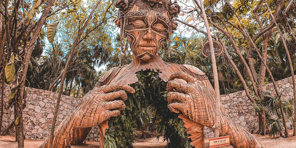 Tour Tulum 5 x 1 destinos