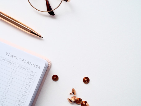 5 Goal Planners You'll Actually Stick With in 2021