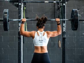 4 common strength training mistakes athletes make