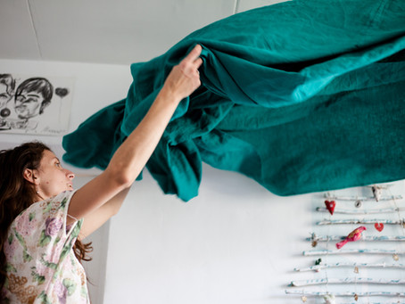 How To Enjoy Cleaning Your Home - Homemaking Motivation!