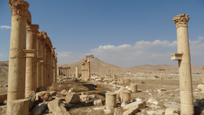 Cultural Property Under the Law of Armed Conflict