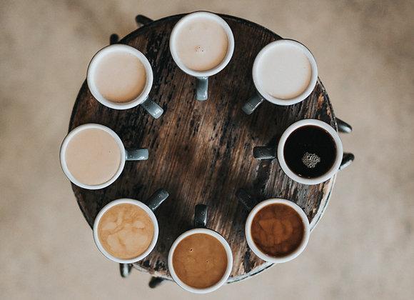 Oolong Tea Sample Pack