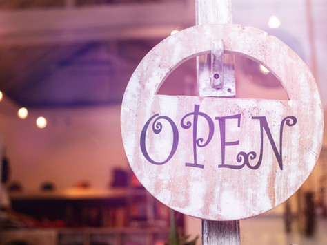 What Small Businesses Did When Everyone Stayed Home