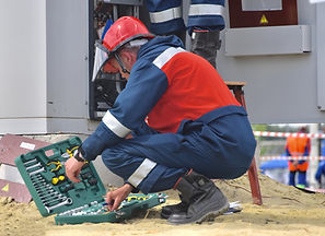 Welding Services for Pennsylvania oil and gas industry