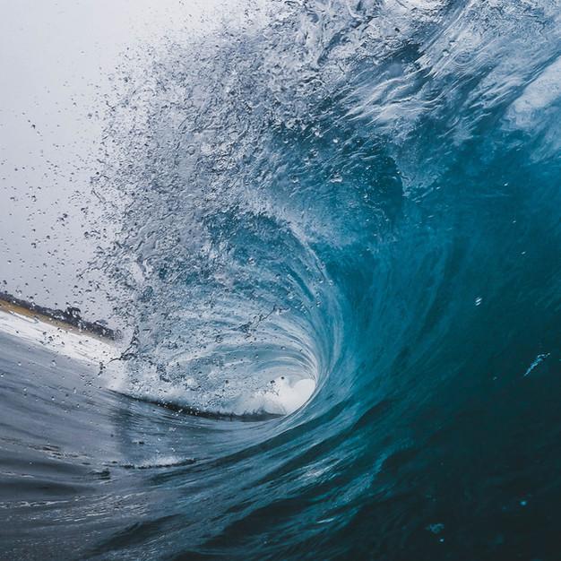 Tidal Wake