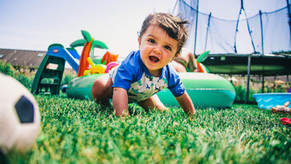 The New Trend is ADHD in Toddlers