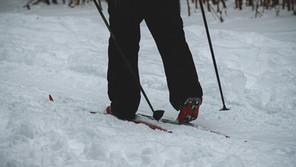 Beginning 2/7, Sacopee Valley Recreational Center Cross Country Skiing