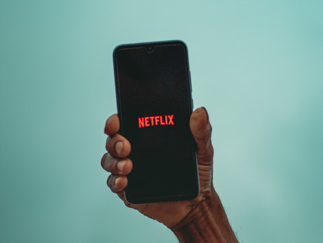 20 Netflix Series To Binge On This Month