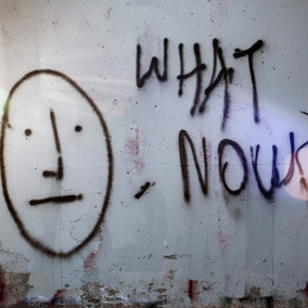 So, What IF?