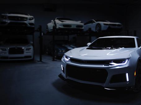 سوق السيارات المُزدهر يتجه إلى الطاقة النظيفة