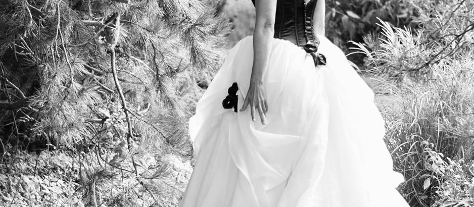 Choosing the Wedding Dress