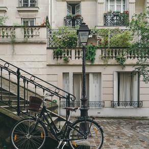 Health Care In Paris