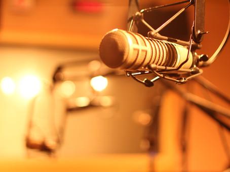 Coaching Sprachnachrichten: Der neue Podcast für Impulse to go